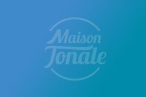 Maison Tonale Background Logo
